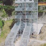 ToPro Layher Treppenturm
